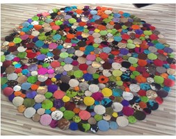 Dywan Circle Multi 150