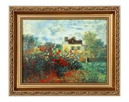 Obraz Dom Artysty Claude Monet