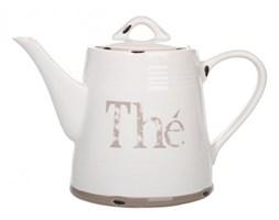 Dzbanek na herbatę The
