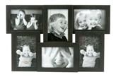 Collection, Ramka na zdjęcia, czarna - Darmowa dostawa do ponad 190 salonów empik!