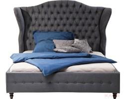 Łóżko Kare Design tapicerowane 160x200 cm - sfmeble.pl