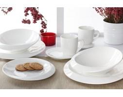Serwis obiadowy OSAKA na 4 osoby (20 el.) -- biały