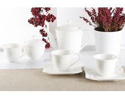 Serwis kawowy GAMMA na 6 osób (15 el.)