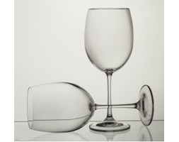 Kieliszki kryształowe do wina 6 sztuk -4249