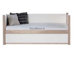 Łóżko 80 x 200 cm - Bellamy - Simple