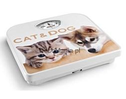 Waga łazienkowa - Meliconi - CAT&DOG