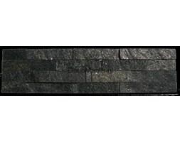 Kamień dekoracyjny - Skalite - Karbon - panel