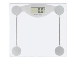 Elektroniczna waga łazienkowa kwadratowa do 150 kg.