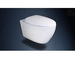 Ceramiczna misa wc OVAL LINEABLUE