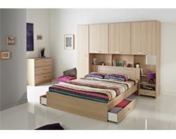 Łóżko 140 x 190 EVO II DĄB