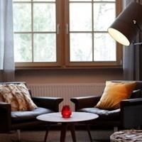 Designerskie lampy, Oświetlenie