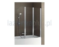 Parawan nawannowy 3-częściowy Aquaform Modern 3 170-06956